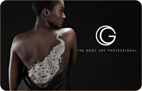 Cosmospa beauty new york dimagrimento benessere estetica for White tattoo on black skin